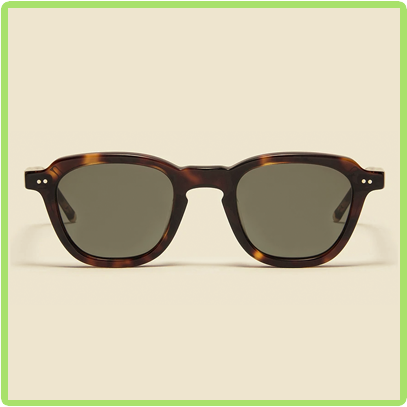 tortoise frames with gray lenses