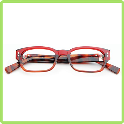 Kipling in Red Tortoise